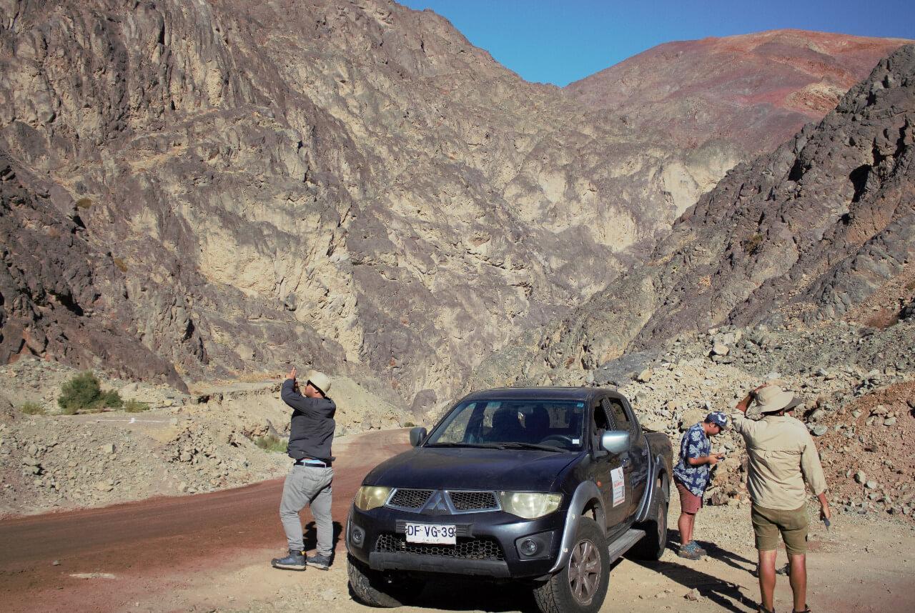 tour norte de chile
