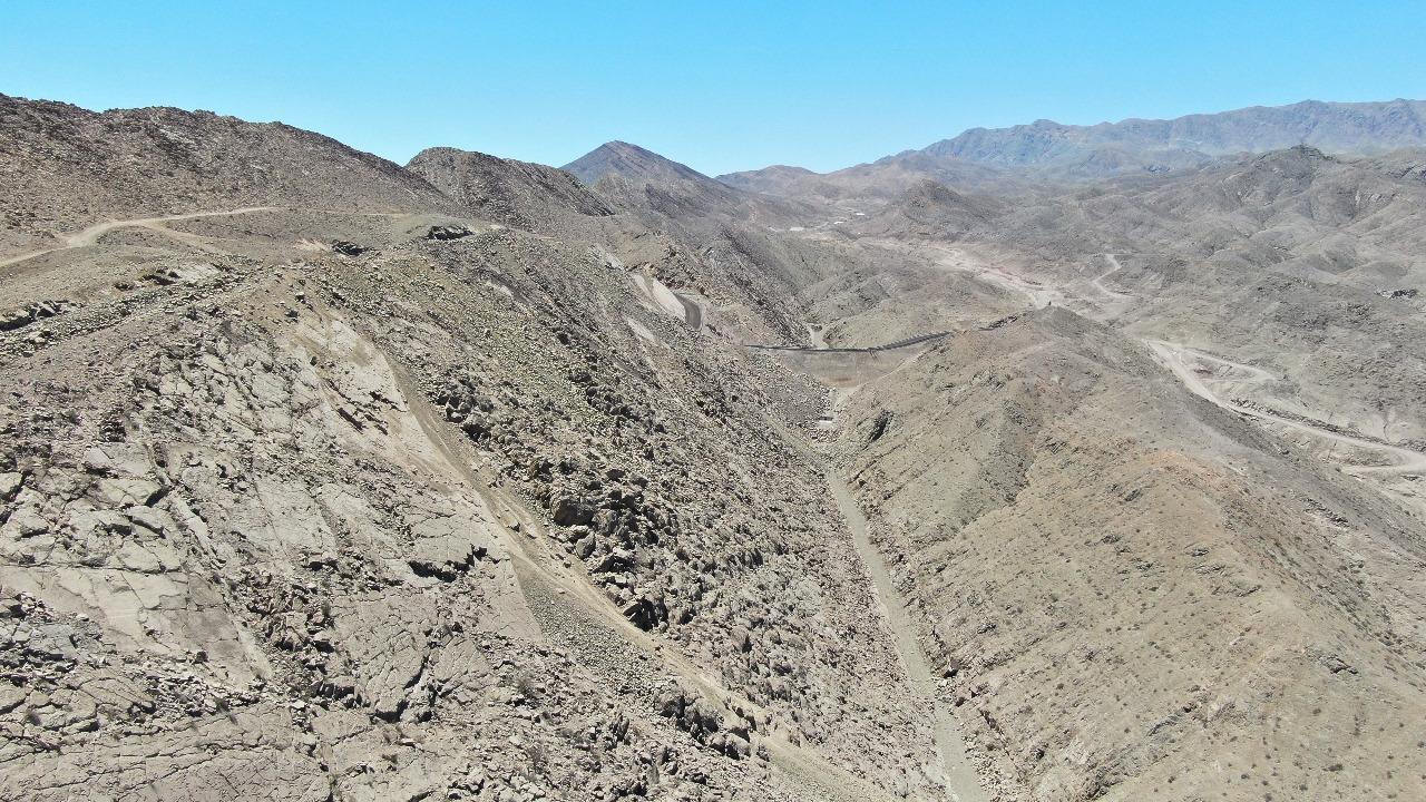 trekking de Chile